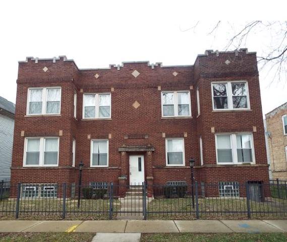 1330 E 72nd Pl, Chicago, IL 60619