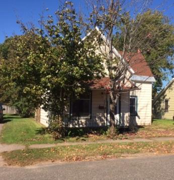 Photo of 435 Cherry St  Negaunee  MI