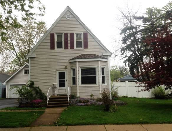 617 Whitney Ave, Winthrop Harbor, IL 60096
