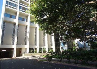 1212 Punahou St, Honolulu, HI 96826
