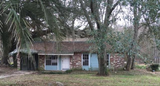 One of Tallahassee 3 Bedroom Homes for Sale
