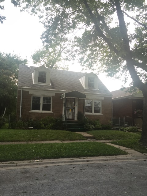 Photo of 14322 S Lowe Ave  Riverdale  IL