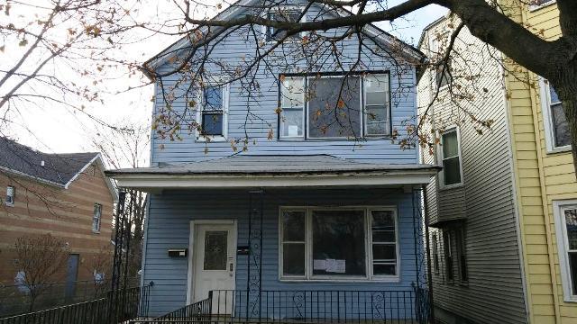 8748 S Buffalo Ave, Chicago, IL 60617