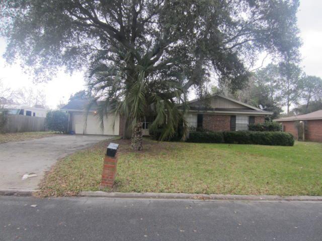 581 William Ellery St, Orange Park, FL 32073