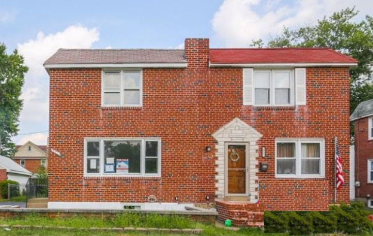Photo of 423 Burk Ave  Ridley Park  PA