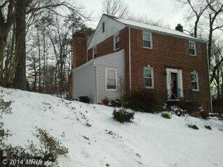 6215 Forest Rd, Cheverly, MD 20785