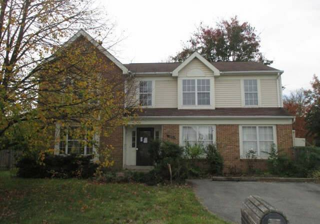 One of Frederick 5 Bedroom Homes for Sale