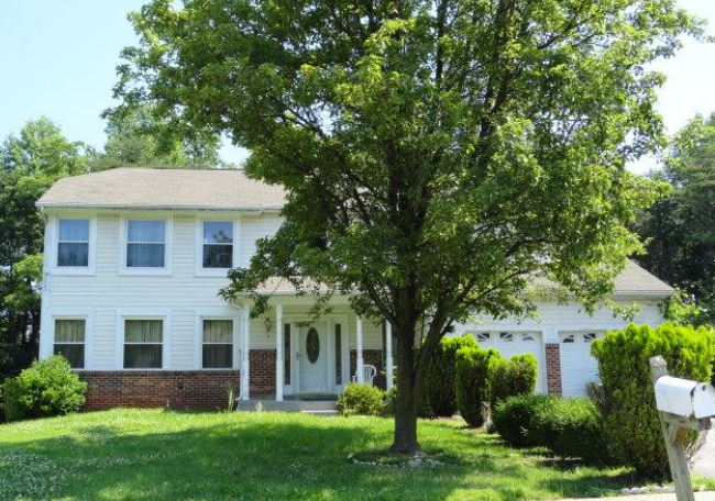 Photo of 4036 Caribon St  Bowie  MD