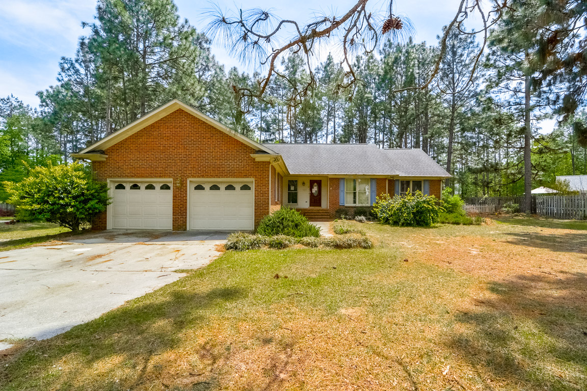 6453 Windy Creek Way, Fayetteville in  County, NC 28306 Home for Sale