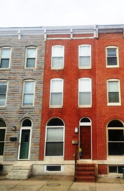 Photo of 1426 S Charles St  Baltimore  MD