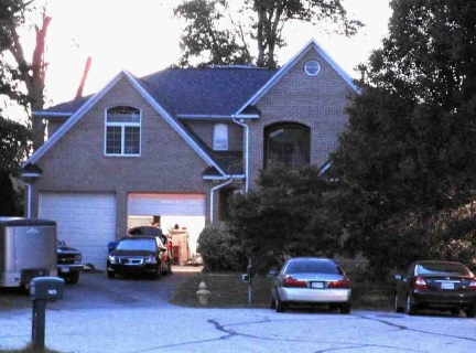 Photo of 10870 Moore St  Waldorf  MD