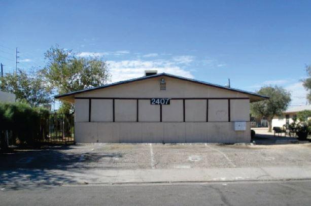 2407 Crawford St, North Las Vegas, NV 89030