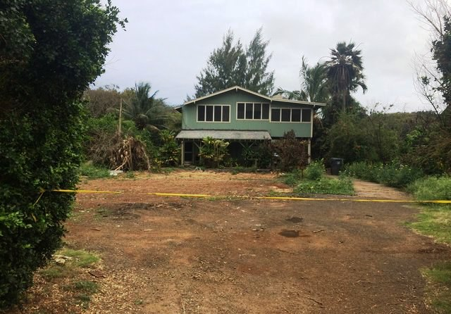 Photo of 4193 A Anahola Rd  Anahola  HI