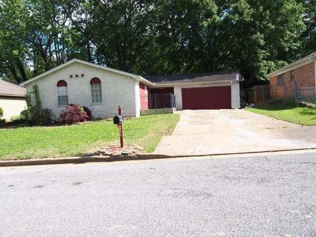 5297 Albemarle Dr, Memphis, TN 38135