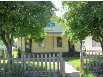 Photo of 866 N Gladestone Ave  Indianapolis  IN