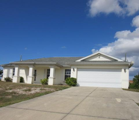 One of Pine Island 3 Bedroom Homes for Sale