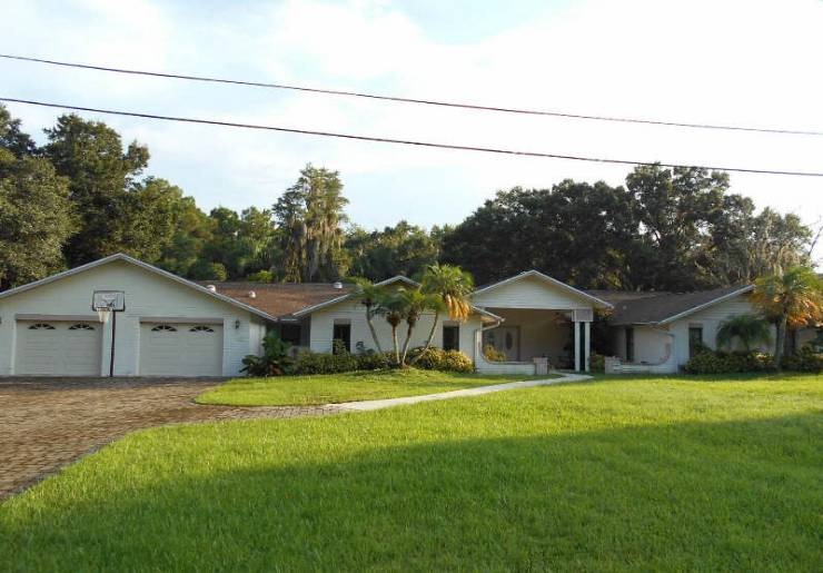 One of Westchase-Tampa 4 Bedroom New Listings Homes for Sale