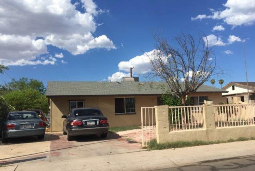 Photo of 4218 W Wilshire Dr  Phoenix  AZ