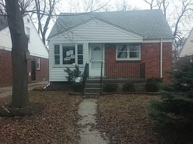 14544 Chatham St, Detroit, MI 48223