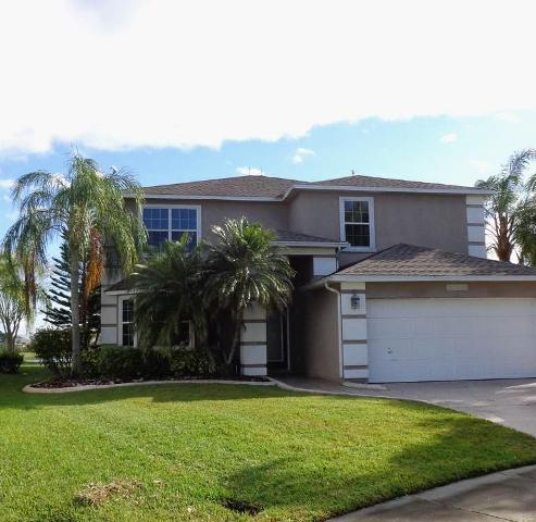 One of Kissimmee 4 Bedroom New Listings Homes for Sale