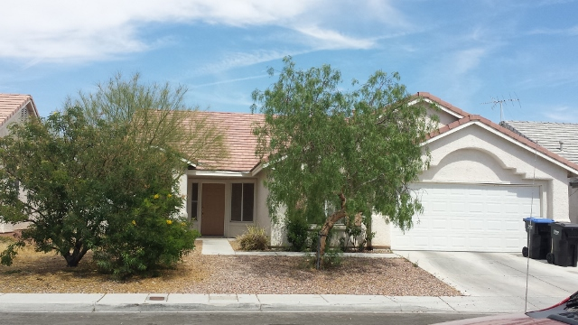 5426 Cypress Creek St, North Las Vegas, NV 89031