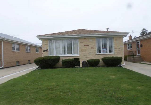 8544 N Oriole Ave, Niles in  County, IL 60714 Home for Sale