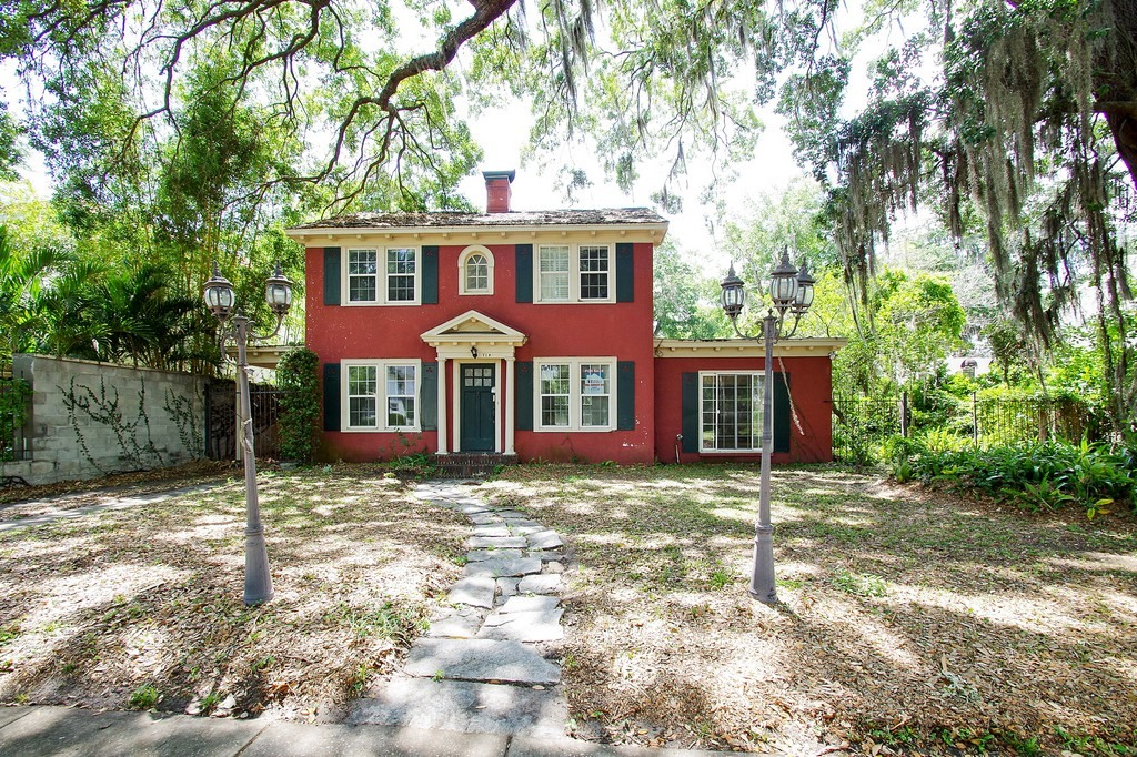 714 Springdale Rd, Orlando - College Park in  County, FL 32804 Home for Sale