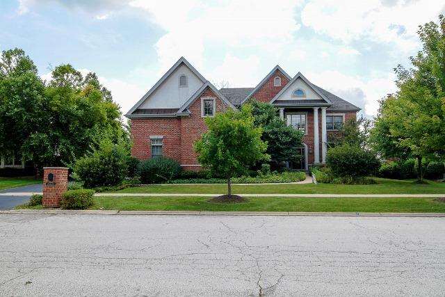 39w445 S Mathewson Ln, Geneva in  County, IL 60134 Home for Sale