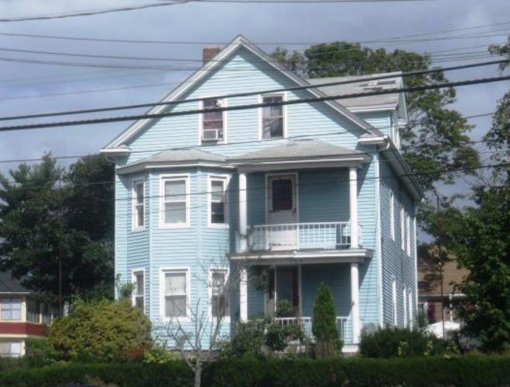 Photo of 524 Warren Ave  East Providence  RI