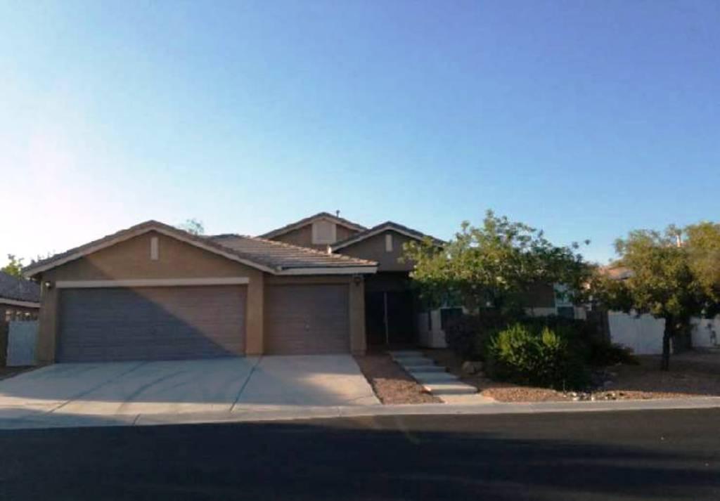 8364 Jeremiahs Lodge Ave, Las Vegas, NV 89131