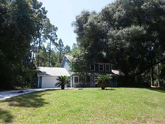 One of Palm Coast 4 Bedroom Pool Homes for Sale