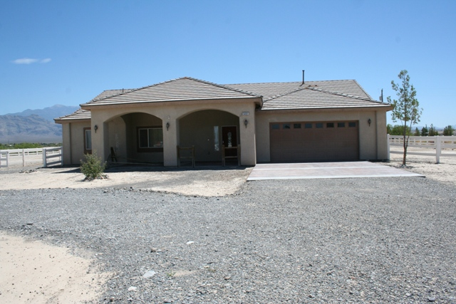 5401 Malibou Ave, Pahrump, NV 89061