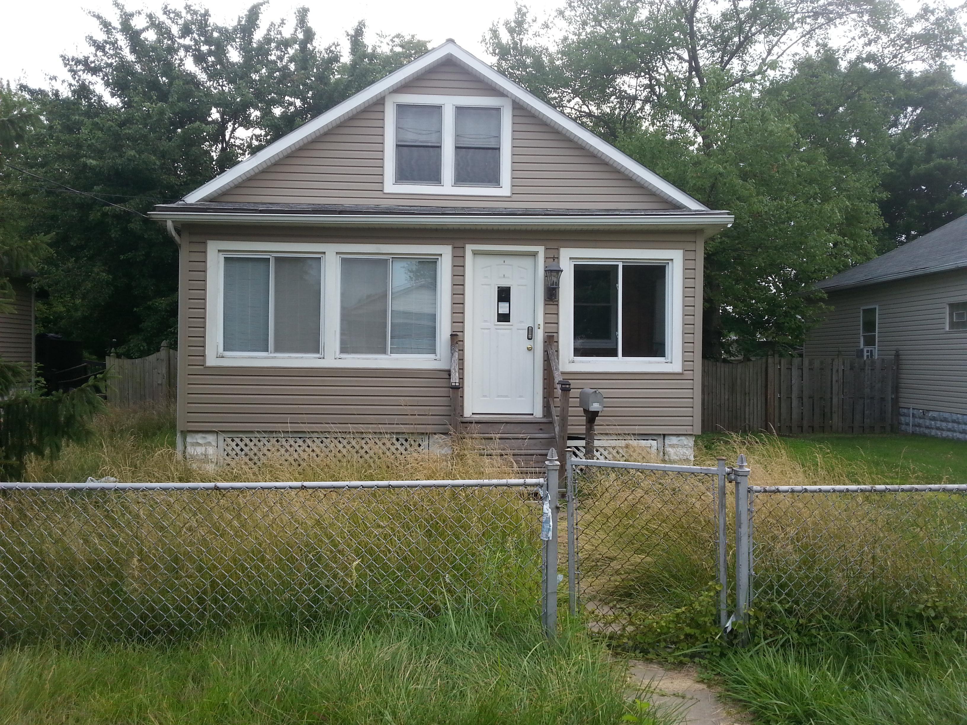306 Lorraine Ave, Baltimore, MD 21221