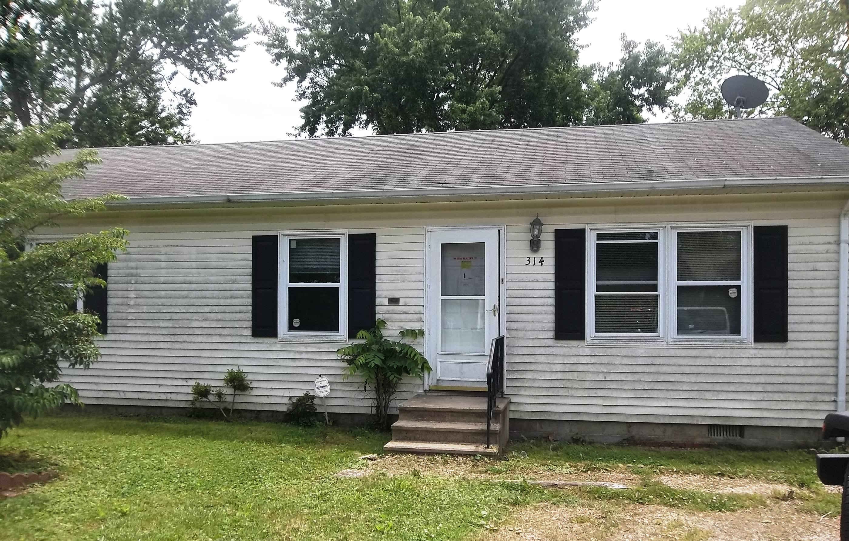 314 Moss St, Chesapeake City, MD 21915