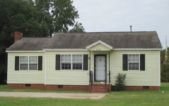Photo of 9409 Moores Chapel Rd  Charlotte  NC