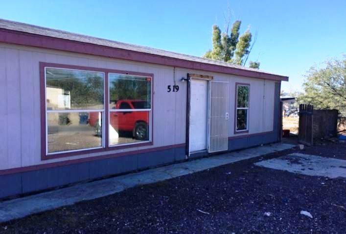 Photo of 519 W Simmons Rd  Tucson  AZ