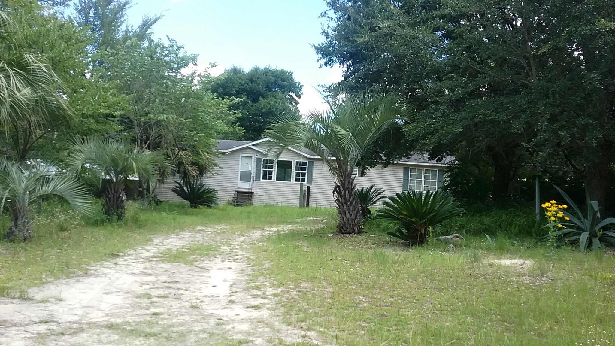 Photo of 112 Pine St  Hawthorne  FL