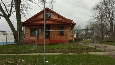 Photo of 654 E Eldridge Ave  Flint  MI