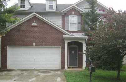 One of Lawrenceville 4 Bedroom Homes for Sale