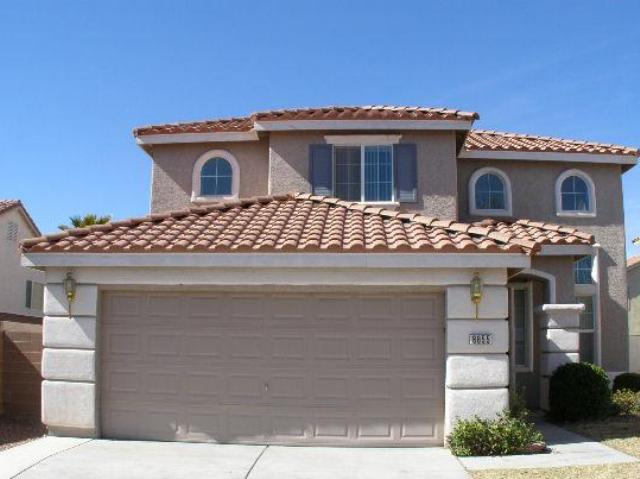 8855 Lost Forest St, Las Vegas, NV 89139