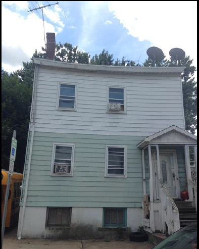 Photo of 142 Carlisle Ave  Paterson  NJ