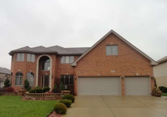 415 Carrick Rd, Matteson, IL 60443