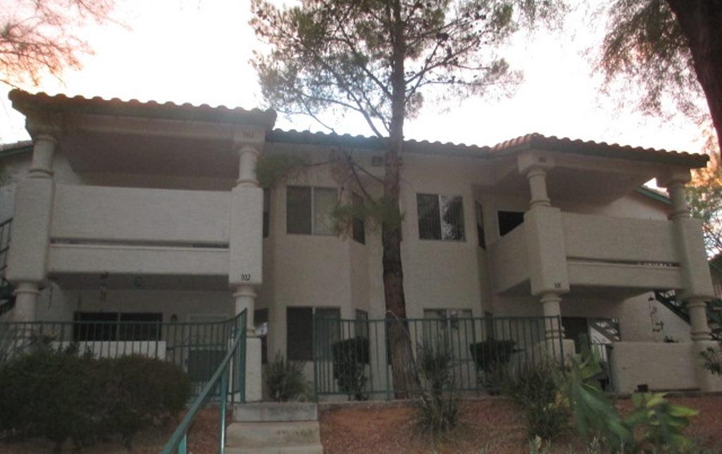 845 Mesquite Springs Dr # 201, Mesquite, NV 89027