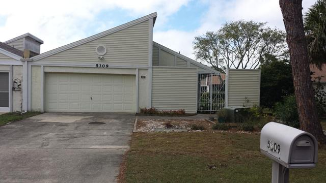 5309 Opal Ln, New Port Richey, FL 34652