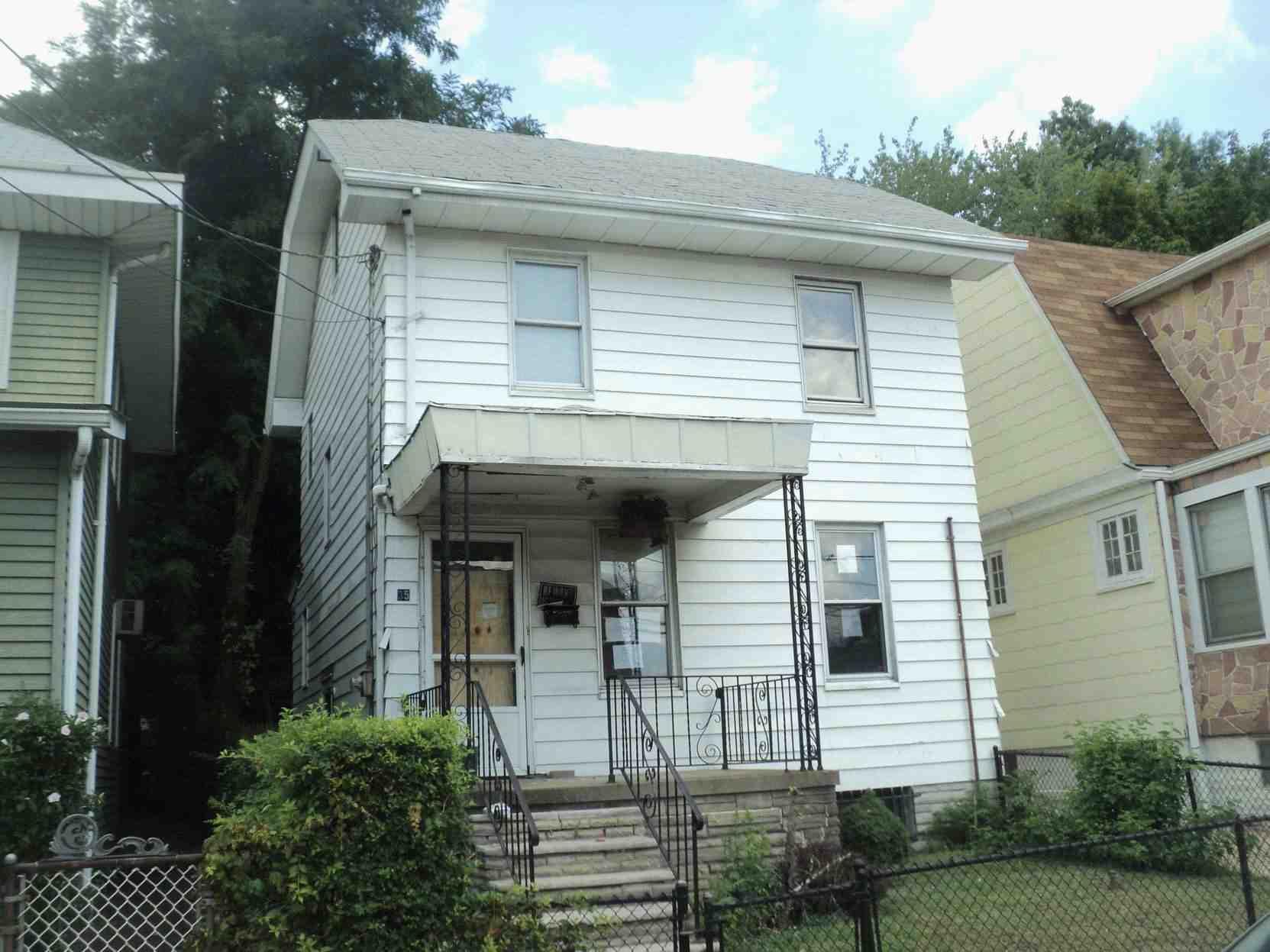 Photo of 35 Paine Ave  Irvington  NJ
