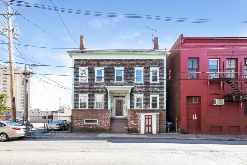 Photo of 274 Orms St  Providence  RI