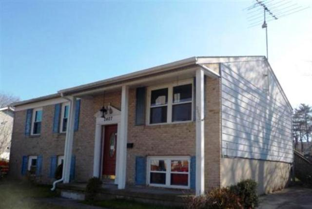 2407 Sycamore Ln, Edgewood, MD 21040