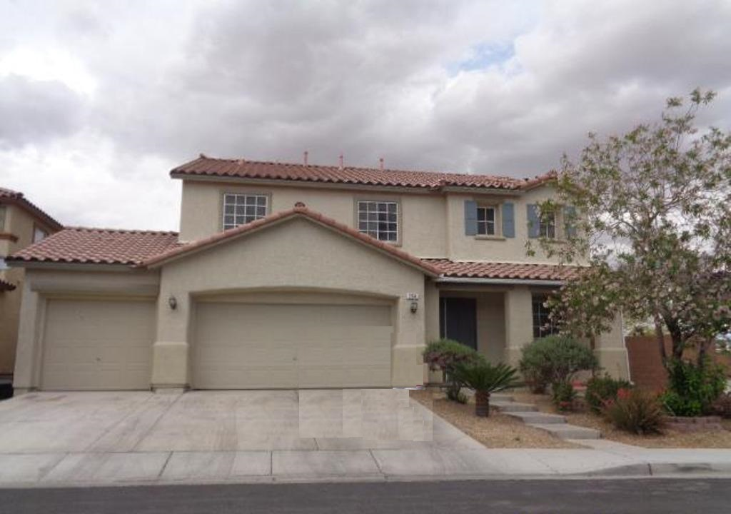 904 Cascade Light Ave, North Las Vegas, NV 89031