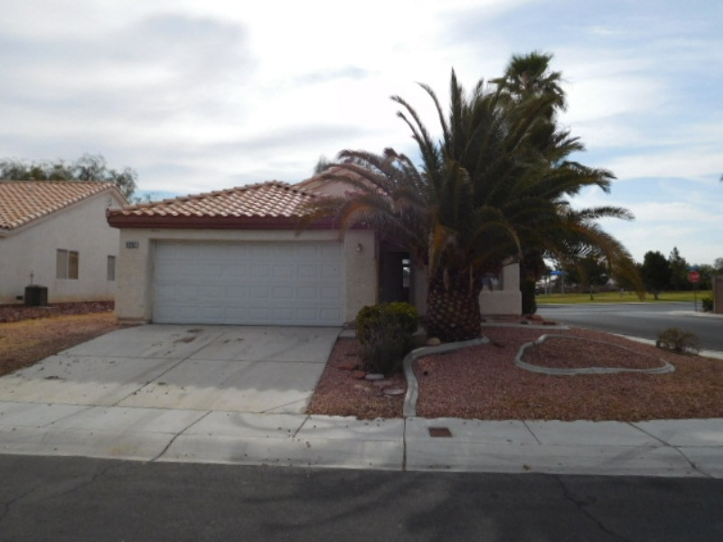 3732 Bach Way, N Las Vegas, NV 89032