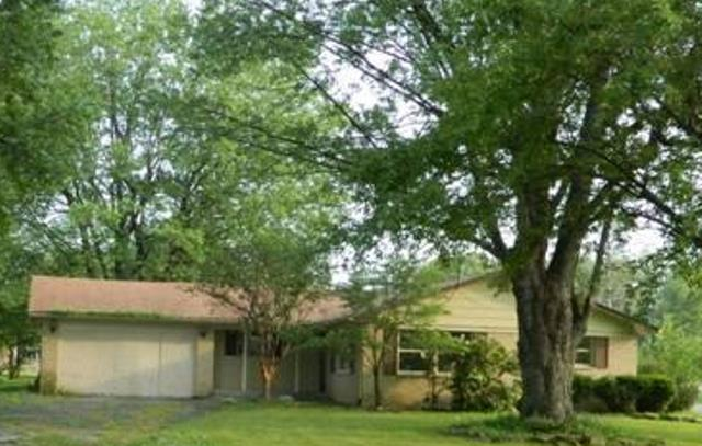 One of Perry Township 3 Bedroom Homes for Sale